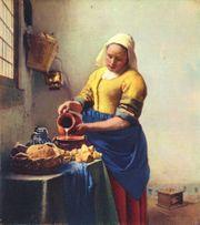 Obraz z pigmentem mineralnym