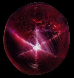 Wieczorna gwiazda - rubin